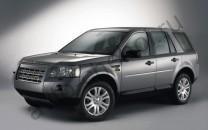 Кузов - Авточехлы Freelander 2 с 2006+