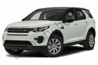 Кузов - Авточехлы LAND ROVER DISCOVERY SPORT  (2014-2021)