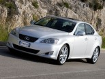 Авточехлы Lexus IS II 250 c 2005-2013