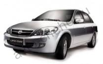 Кузов - Авточехлы LIFAN BREEZ (2007+)