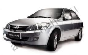 Авточехлы LIFAN BREEZ (2007+)