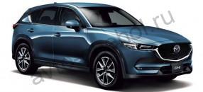 Авточехлы MAZDA CX-5 II DRIVE (2017+)