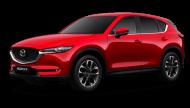 Коврики Mazda CX-5 II (2017+)
