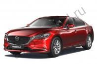 Кузов - Авточехлы Mazda 6 sedan 2018+
