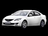 Авточехлы Mazda 6 sedan 2008-2013