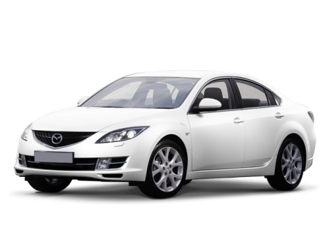 Авточехлы Mazda 6 II (GH) sedan (2007-2013)