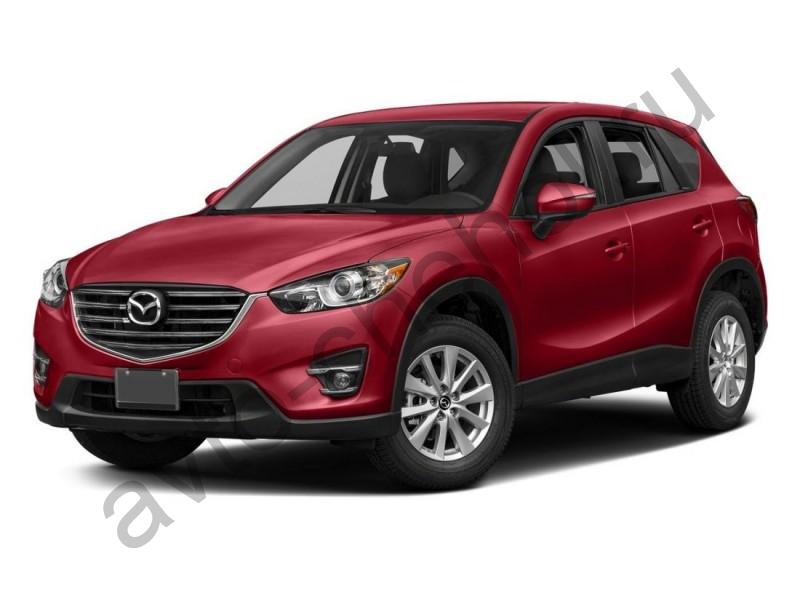 Авточехлы Mazda CX-5 Active,Supreme,Touring 2011+