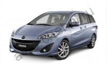Кузов - Авточехлы Mazda 5 II (CW) (2010-2015)