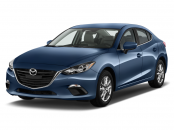 Кузов - Авточехлы Mazda 3 sedan  2014+