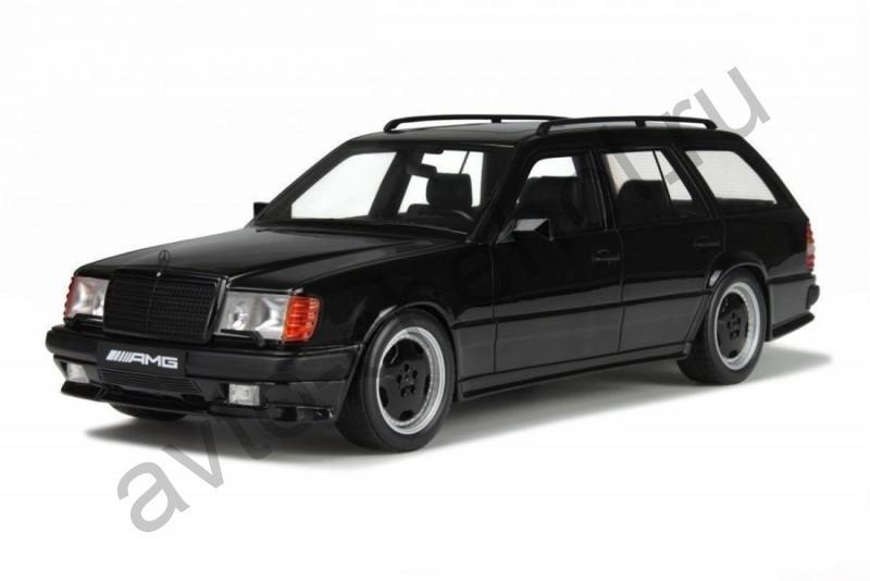 Авточехлы Mercedes Е Klasse W124 универсал (1992-1997)