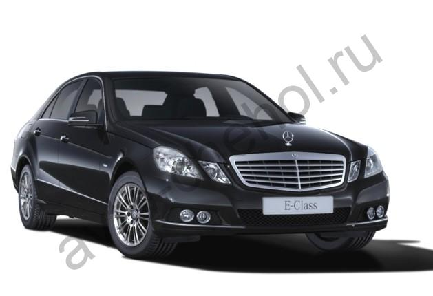 Авточехлы MERCEDES-BENZ W212 (2009+)