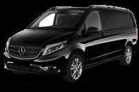 Кузов - Авточехлы  Mercedes Vito (W447) 8 мест (2014-2021)