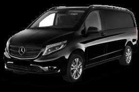 Авточехлы  Mercedes Vito W447 8 мест (2014+)