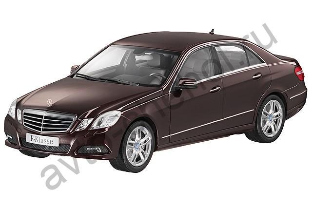 Авточехлы Mercedes Е Klasse W212 (2009-2016)