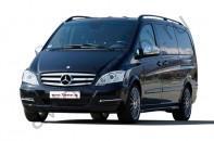 Кузов - Авточехлы  Mercedes Vito (W639) 8 мест 2003-2014