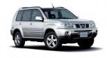 Авточехлы Nissan X-Trail Т-30 2001-2007