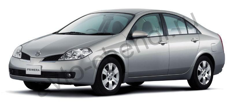 Авточехлы Nissan Primera P-12 (2001-2008)