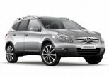 Авточехлы Nissan Qashqai +2 7мест 2008+