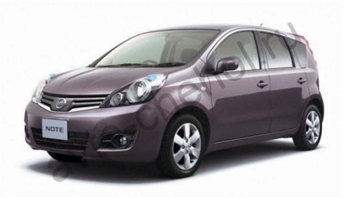 Авточехлы Nissan Note (2005-2013)
