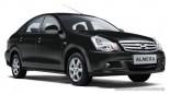 Авточехлы Nissan Almera III (G-11) 2013+