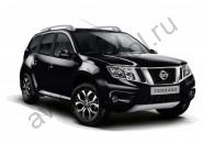 Кузов - Авточехлы Nissan Terrano 2014+