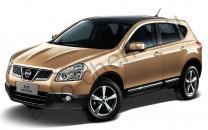 Кузов - Авточехлы Nissan Qashqai I (2006-2013)