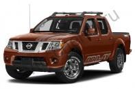 Кузов - Авточехлы Nissan Navara III (2004-2015)