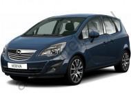 Авточехлы Opel  Meriva B 2010+