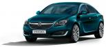 Авточехлы Opel Insignia 2008+