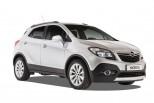 Авточехлы Opel Mokka 2012+