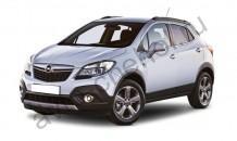 Кузов - Авточехлы Opel Mokka (2012-2021)