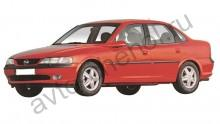 Кузов - Авточехлы Opel Vectra B 1995-2002