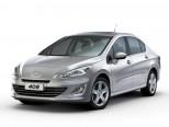 Коврики Peugeot 408 2012+