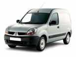 Авточехлы Renault Kangoo 2 места 2003-2008