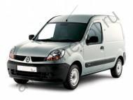 Коврики Renault Kangoo 2 места 2003-2008