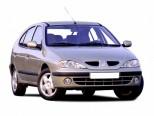 Авточехлы Renault Megane I 1995-2003