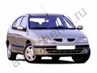 Коврики Renault Megane I 1995-2003