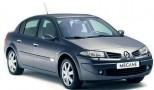 Авточехлы Renault Megane 2 classic 2002-2010
