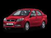 Кузов - Автомобильные чехлы RAVON NEXIA R3 (2015-2021)