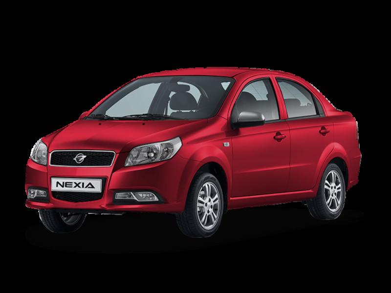 Автомобильные чехлы RAVON NEXIA R3 (2015-2020)