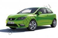 Кузов - Авточехлы SEAT IBIZA IV (2008-2017)