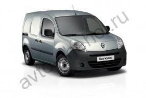 Авточехлы Renault Kangoo 2 места 2008-2013