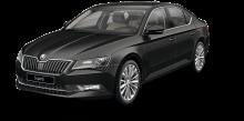 Кузов - Авточехлы Skoda Superb III (2015-2020)