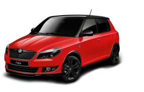 Авточехлы Skoda Fabia SPORTEDITION 2010+