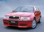 Авточехлы Skoda Octavia Tour Sport 1996-2010