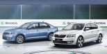 Авточехлы Skoda Octavia A7 Hockey Edition 2015+