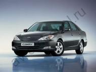 Коврики Toyota Camry 1 V30 2002-2006