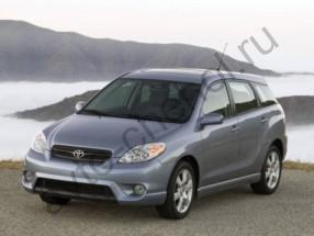 Авточехлы Toyota Matrix-Pontiac Vibe 2001-2009