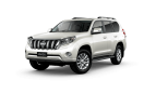 Авточехлы Toyota Land Cruiser Prado 150 2009+