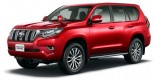 Авточехлы TOYOTA LAND CRUISER PRADO 150 РЕСТАЙЛИНГ 2 (2017+)